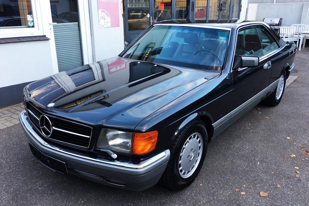 MercedesBenz kfz service wachtmann