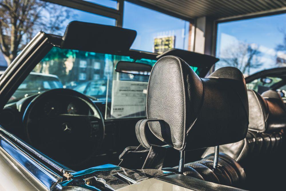 Mercedes - KFZ-Service Wachtmann